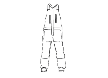 Snowboard & Ski pants
