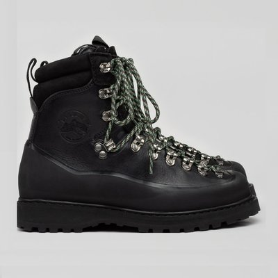 Diemme Diemme Everest Black Leather