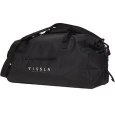 Vissla Vissla North Seas 40L Duffle Black