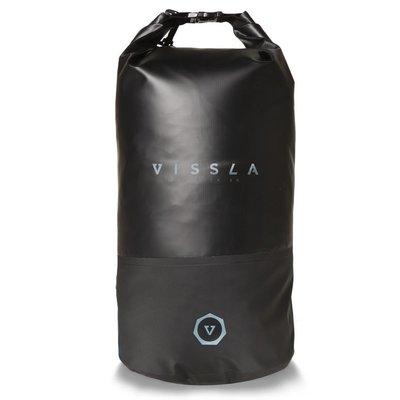 Vissla Vissla 7 Seas 20L Dry Pack Black
