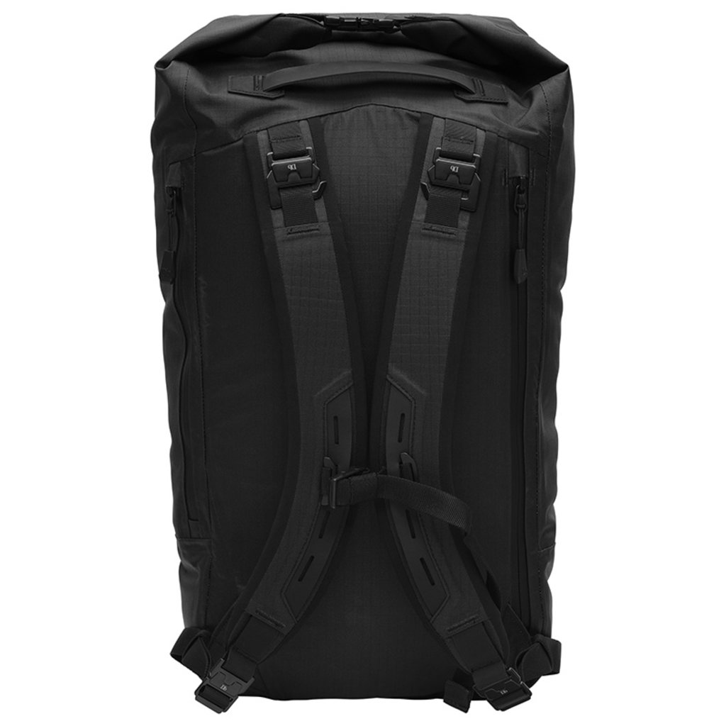 Douchebags Db The Element Rolltop Blackout