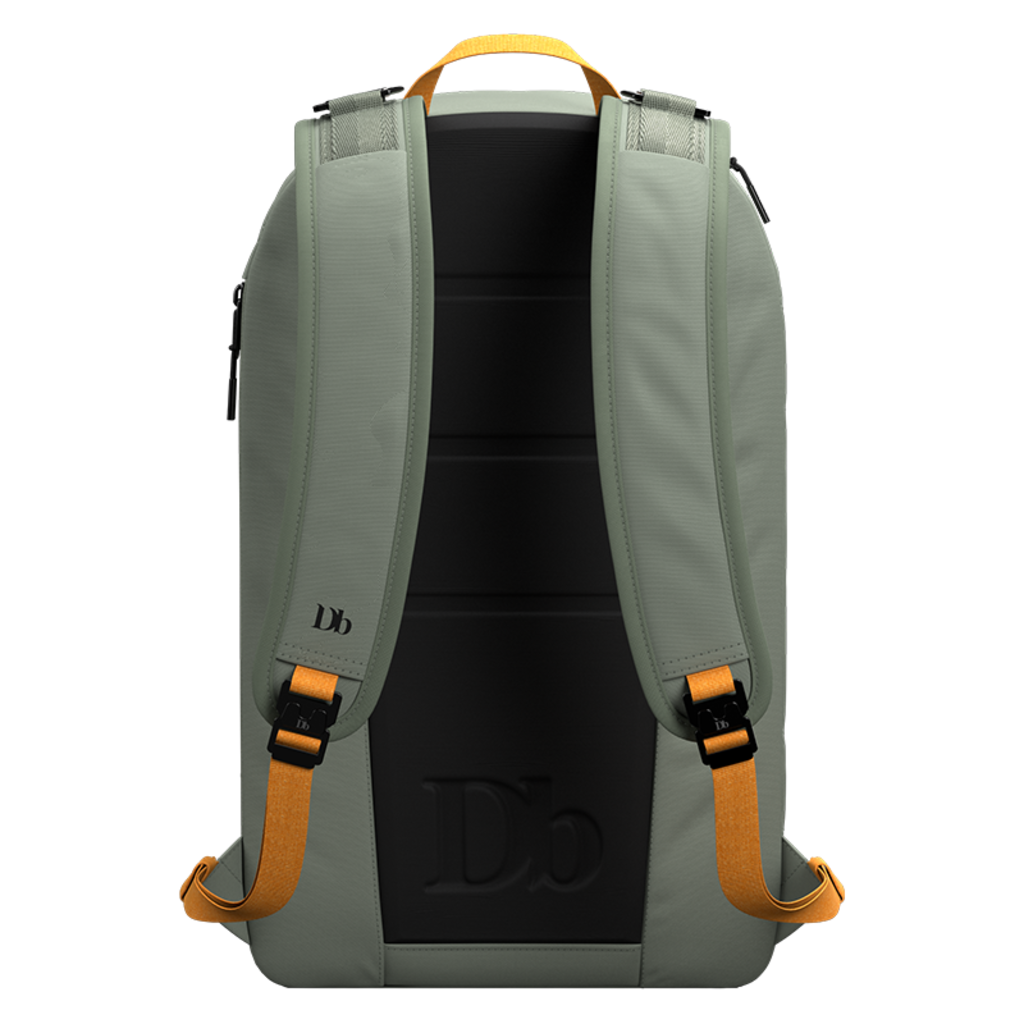 Douchebags Db The Backpack Sage Green