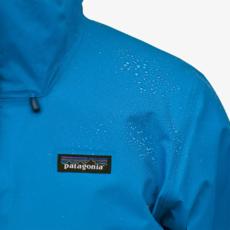 Patagonia Patagonia M's Torrentshell 3L Jacket Mulch Brown