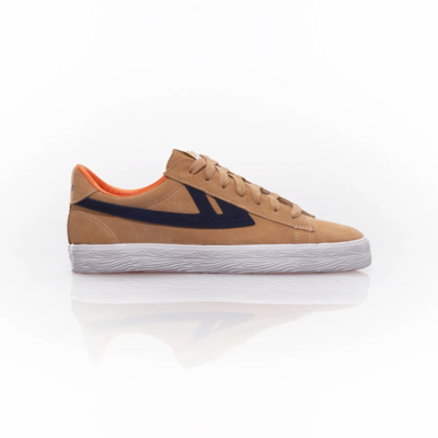 Warrior Shanghai Warrior Shanghai Dime Sand / Navy / Orange