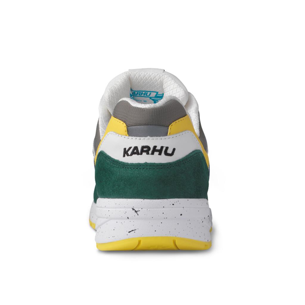 Karhu Karhu Legacy 96 Blue Spruce / Ensign Blue F806018