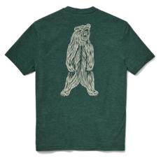 Filson Filson Buckshot T-Shirt Forrest Green Heather