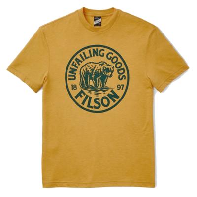 Filson Filson Buckshot T-Shirt Rye