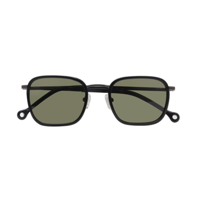 Parafina Parafina Tornado Black / Pepper Green