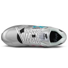Karhu Karhu Synchron Classic Silver / Scuba Blue F802659