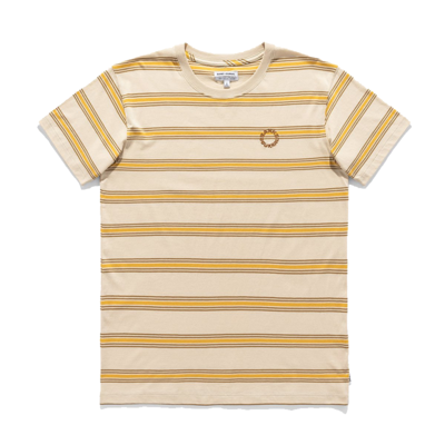Banks Journal Banks Journal Beverly Deluxe Tee Bone
