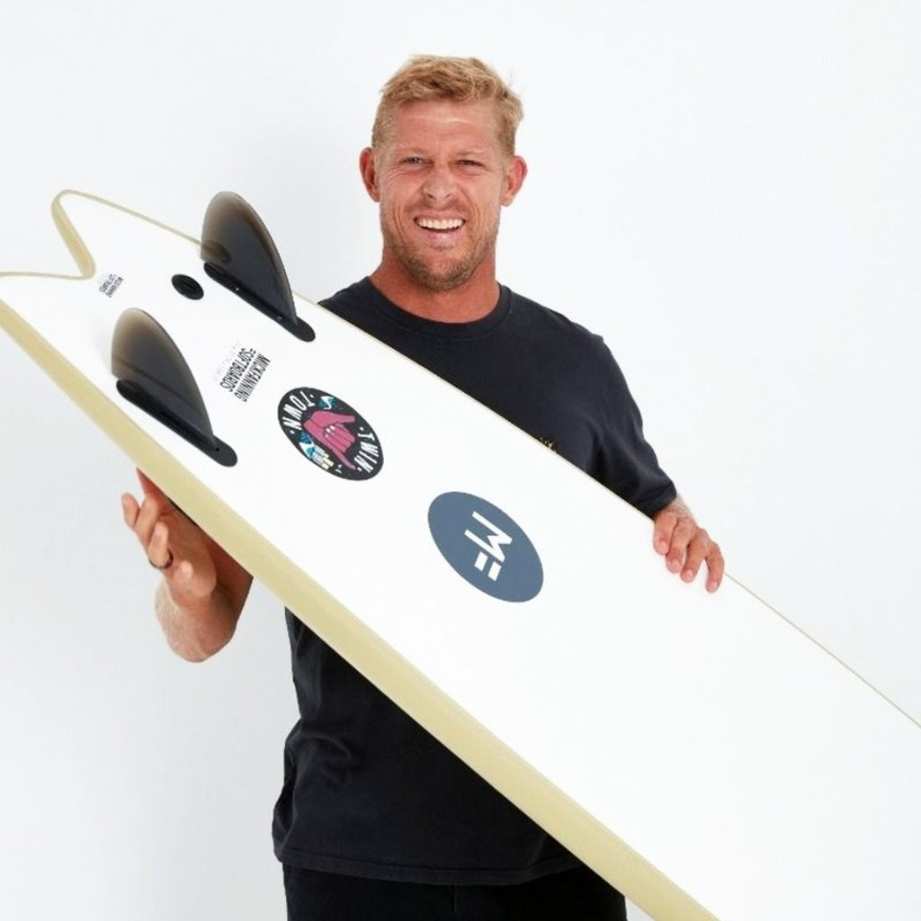 Mick Fanning Softboards Mick Fanning Surfboards Twin Town Soy