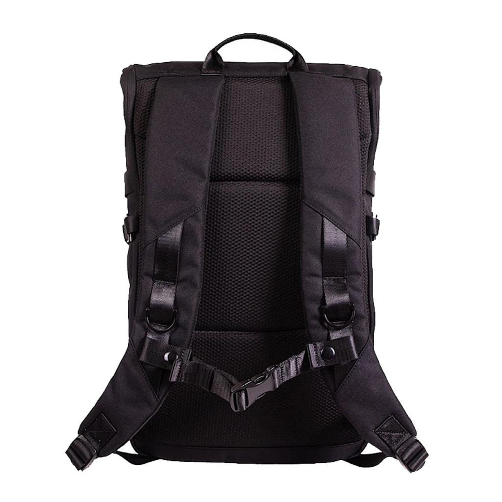 Doughnut Doughnut Pathfinder + Frame Of The Chair Backpack Black