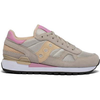 Saucony Saucony Shadow Original Tan / Almond / Pink