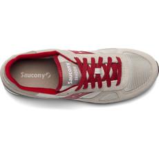 Saucony Saucony Shadow Original Tan / Red