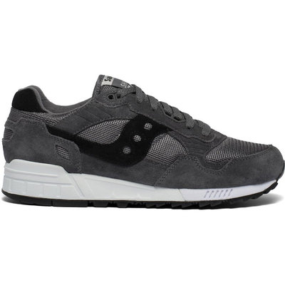Saucony Saucony Shadow 5000 Dark Grey / White