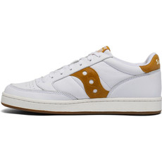 Saucony Saucony Jazz Court White / Yellow