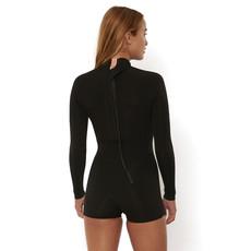 Sisstrevolution Sisstrevolution 7 Seas 2-2 Spring Suit Solid Black