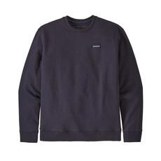 Patagonia Patagonia P-6 Label Uprisal Crew Sweatshirt Piton Purple