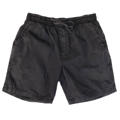 Behind The Pines Behind The Pines Mambo Short Vintage Black