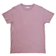 Behind The Pines Behind The Pines Organic Tee Faded Purple