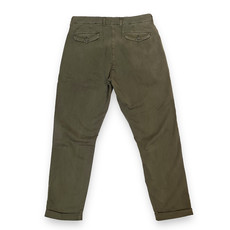 Behind The Pines Behind The Pines Chino Dark Green