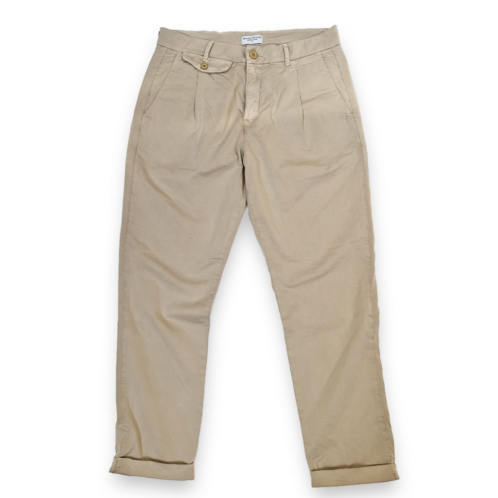 Behind The Pines Behind The Pines Chino Khaki