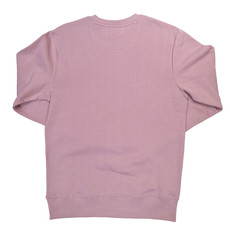 Behind The Pines Behind The Pines Organic Crewneck Faded Purple