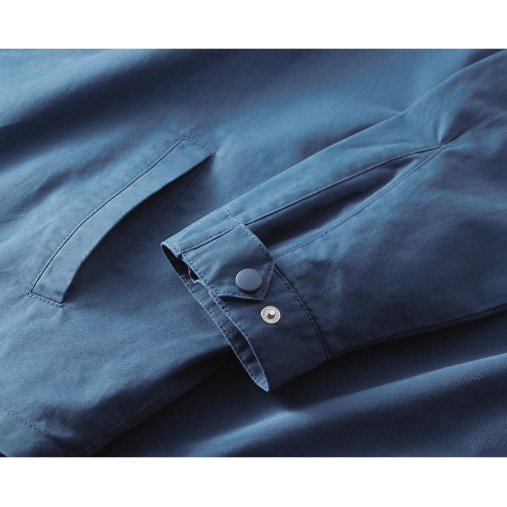 Karhu Karhu Trampas Jacket Ensign Blue / Foggy Dew