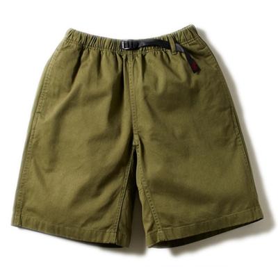Gramicci Gramicci G-Shorts Olive