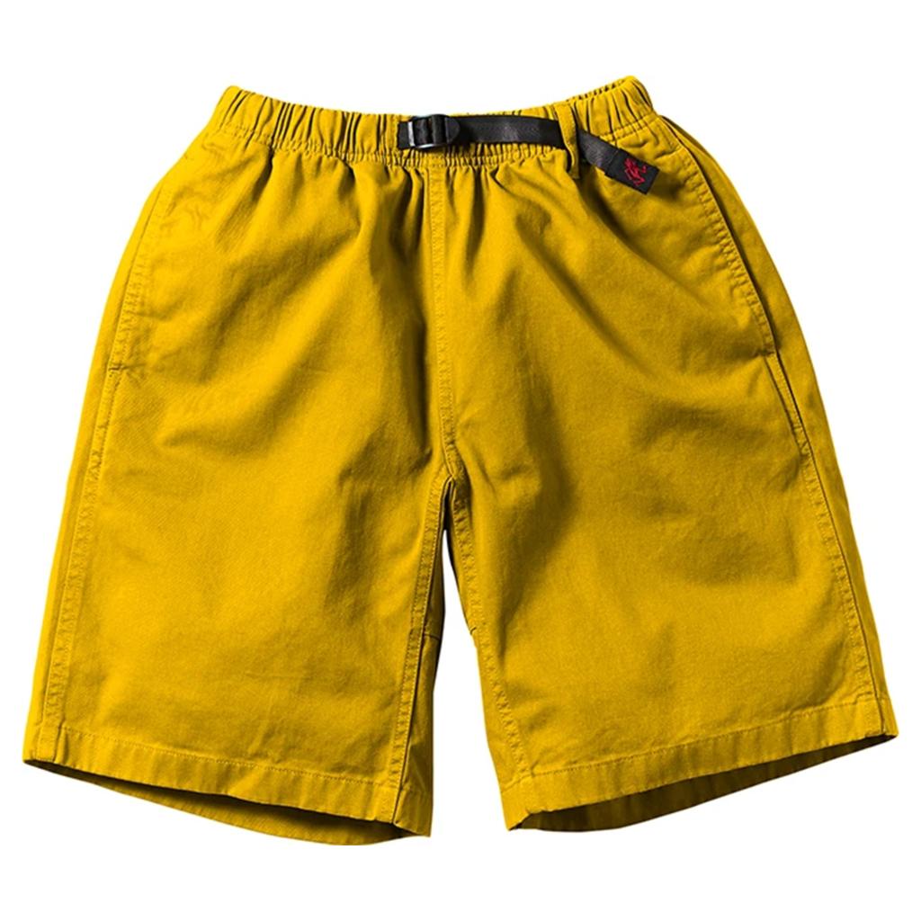 Gramicci Gramicci G-Shorts Yellow