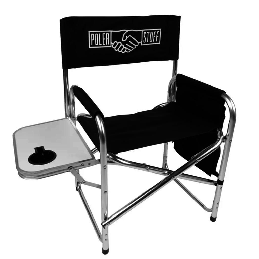 Poler Poler Advanture Chair Black
