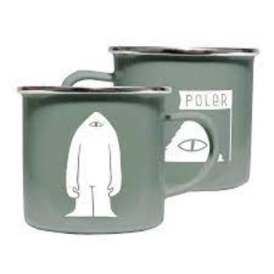Poler Poler Camp Mug Lichen