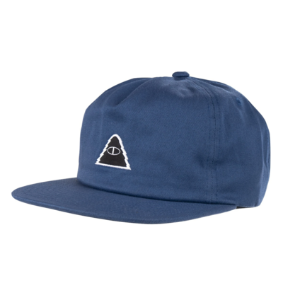 Poler Poler Cyclops Patch Hat Navy