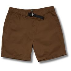Volcom Volcom Frickin Skate EW Short Vintage Brown