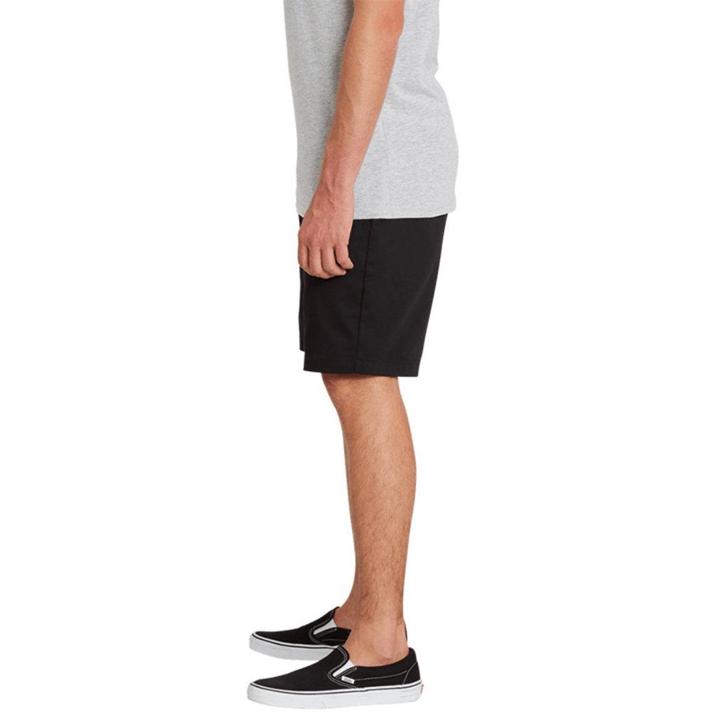 Volcom Volcom Frickin Skate EW Short Black