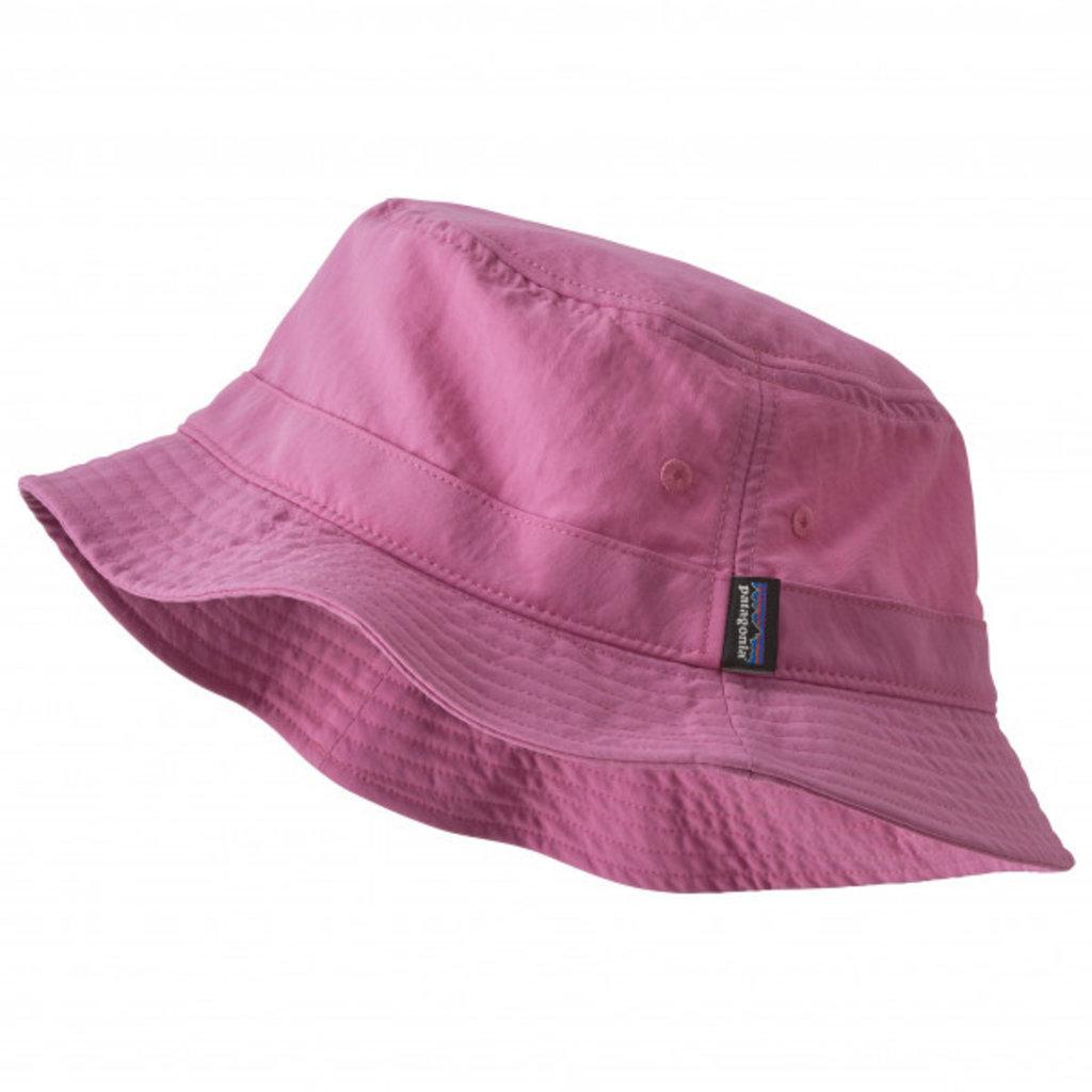 Patagonia Patagonia Wavefarer Bucket Hat Marble Pink