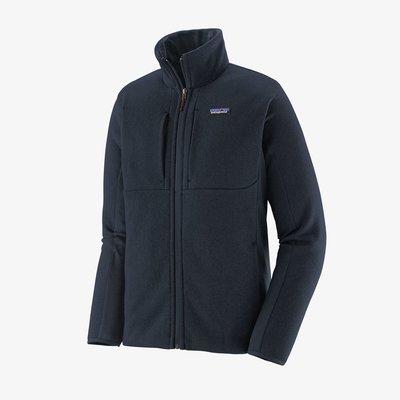 Patagonia Patagonia Mens Lightweight Better Sweater Jacket New Navy