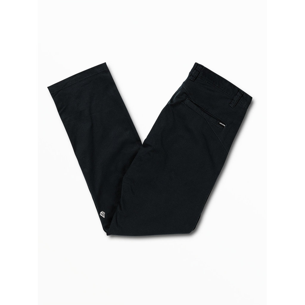 Volcom Volcom Frickin Modern Stretch Straight 16 Chino Dark Navy