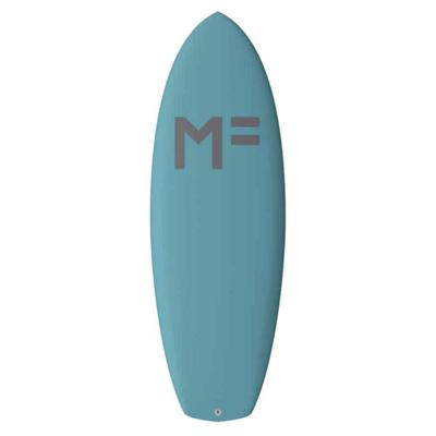 Mick Fanning Softboards MF Softboards Little Marley 2021 FCS2 Aqua 5´10