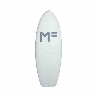 Mick Fanning Softboards MF Softboards Little Marley 2021 FCS2 White 5´10
