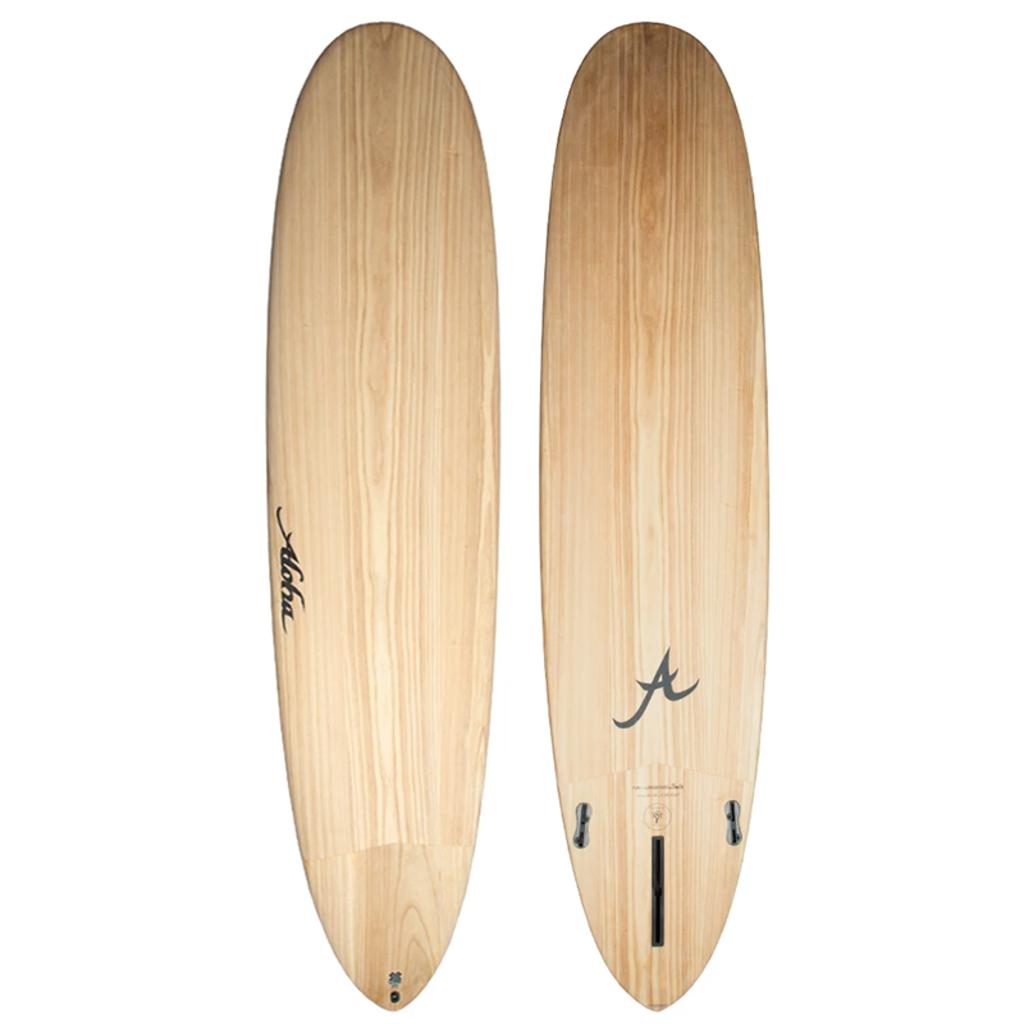 Aloha Surfboards Aloha Eco Skin Fun Division 2021 Futures Long 8´6