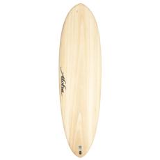 Aloha Surfboards Aloha Eco Skin Fun Division 2021 FCS2 Small 6´4