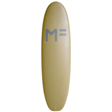 Mick Fanning Softboards MF Softboards Beastie 2021 Futures Soy 7´0