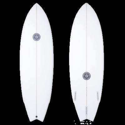 Elemnt Surfboards Elemnt Surfboards RJ Clear Futures 7´2