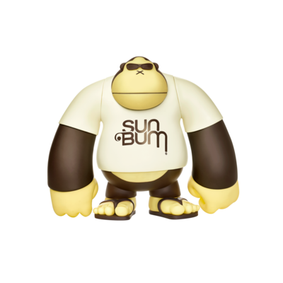 Sun Bum Sun Bum Lucky Bum Figure