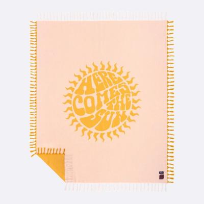 Slowtide Slowtide Here Comes The Sun Beach Blanket