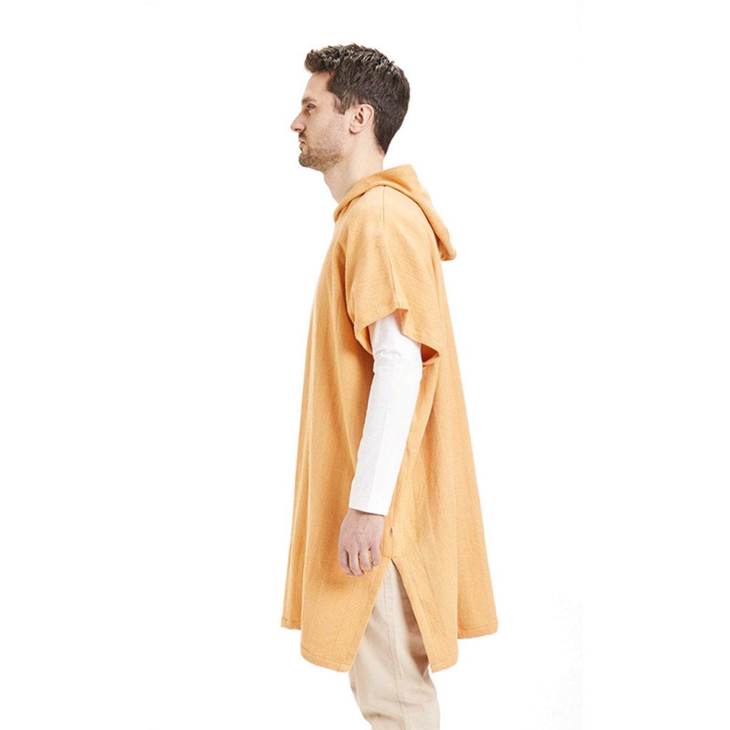 KnowledgeCotton Apparel KnowledgeCotton Apparel Surf Hoodie Towel Abricut Buff
