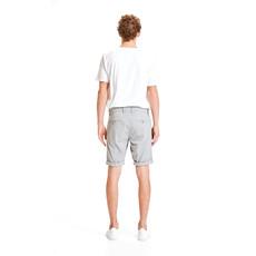 KnowledgeCotton Apparel KnowledgeCotton Apparel Chuck Regular Chino Poplin Shorts Alloy