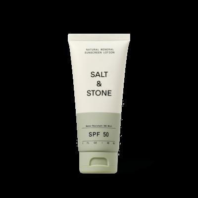 Salt and Stone Salt and Stone SPF 50 Sunscreen Lotion 88ml