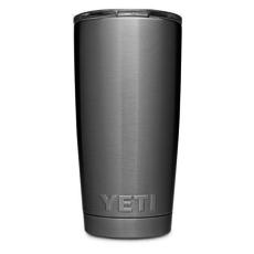Yeti Yeti Rambler Tumbler 20oz Stainless Steel